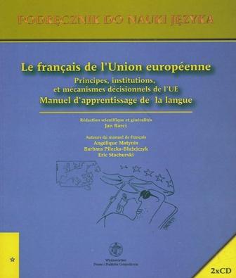 Francuski w Unii - Podręcznik do nauki języka francuskiego